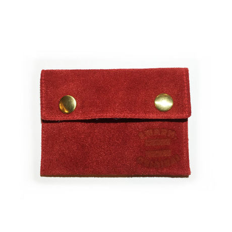 COIN&CARD case (RED)