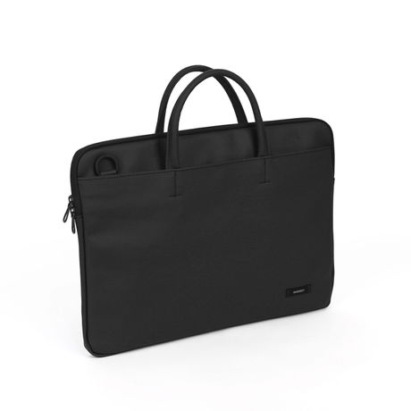 Slim Briefcase (BLACK)