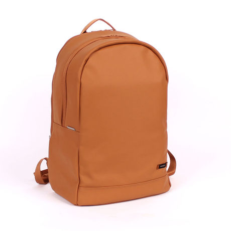 Daypack M (L.BROWN)