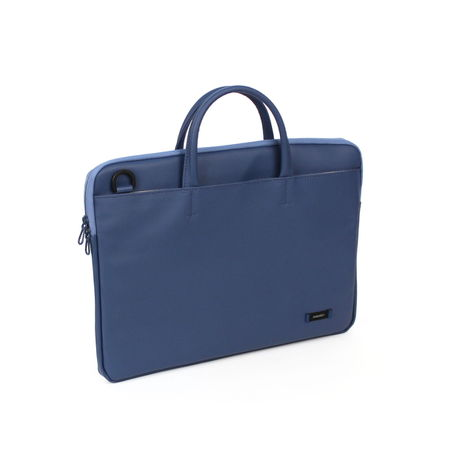 Slim Briefcase (BLUE)