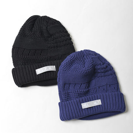 white line for mountain trail/ホワイトライン フォーマウンテントレイル coolmax knit cap