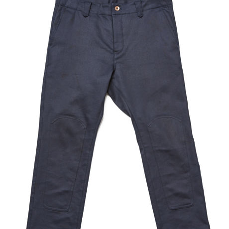 NARROW PAD PANTS