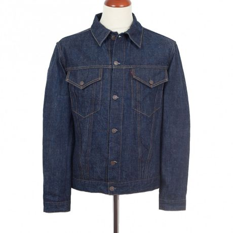 TCB 60's Trucker Jacket / Type 3rd