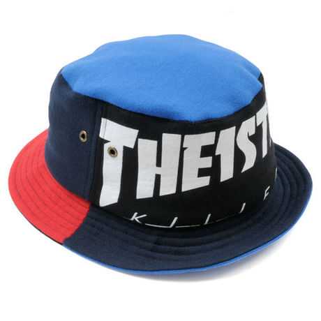 THE 1st SHOP BUCKET HAT