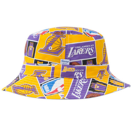 Tommy's Hat Co. 15SS_NABLAKERS