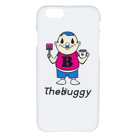 iPhoneケース buggy(iphone6)