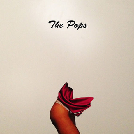 ThePOPS / ThePOPS  (lessthanTV  CH-138)
