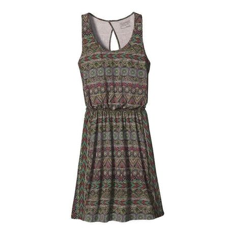 PATAGONIA WOMEN'S WEST ASHLEY DRESS #59020