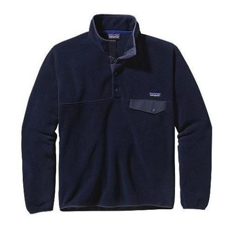 Patagonia Men's Lightweight Synchilla® Snap-T® Pullover #25580 30%OFF