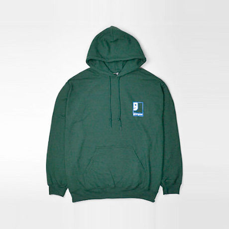 GNAR/Thrifty Hoodie(ナー/スウェットパーカー) msw-0001