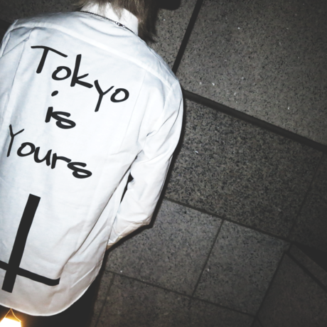 Tokyoisyours  Oxford shirts