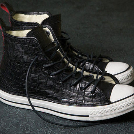 DOSES CLASSIC ALLIGATOR BELLY CONVERSE