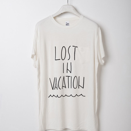 UNISEX : LOST IN VACATION