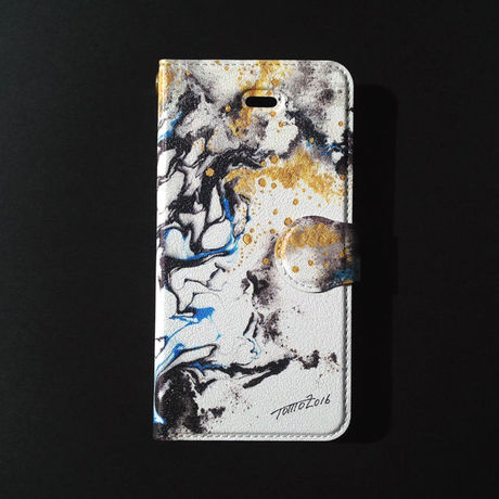《受注制作》 BBB -iphone case-/TU10004