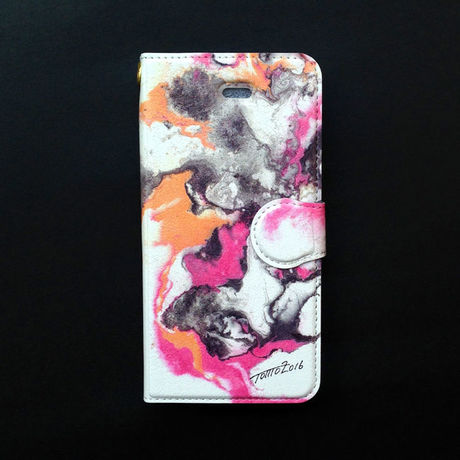 《受注制作》 affection -iphone case-/TU10001