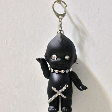 【SALE】Cross BIG B.QP Keyholder