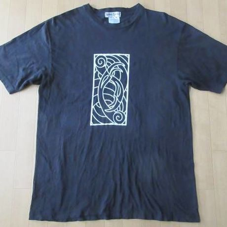 90's LEONARD KAMHOUT MATING FLIGHT Tシャツ
