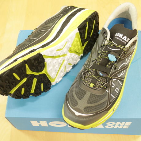 【sale 50%off】 STINSON ATR BLKL 29.5~30.0㎝(HOKA)