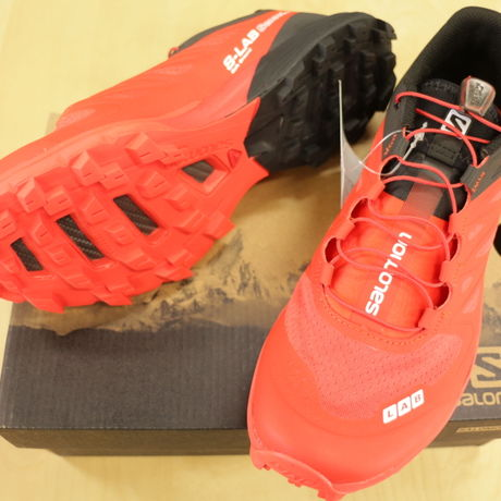 【sale 30%off】 S-LAB SENSE 4 ULTRA SG    (SALOMON)