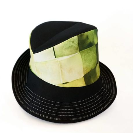TSUNE×AKIMBO Purkinje Asymmetry HAT