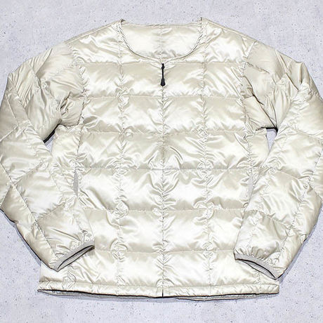 LAUNCH BASIC TRADE / LIGHT WEIGHT DOWN JACKET