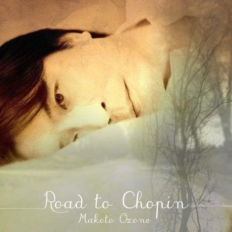 Road to Chopin / 小曽根 真