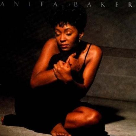 Rapture / Anita Baker