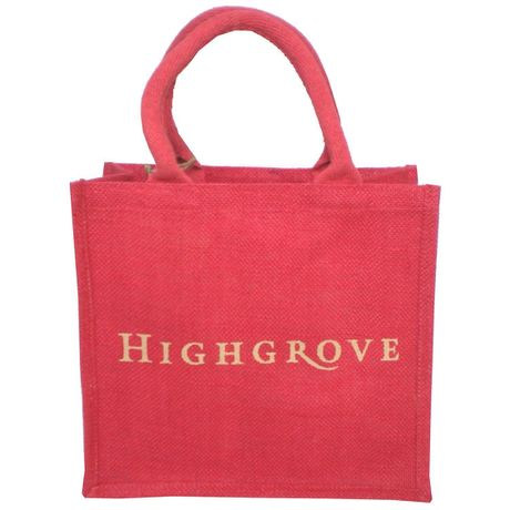 HIGHGROVE ECO BAG middle