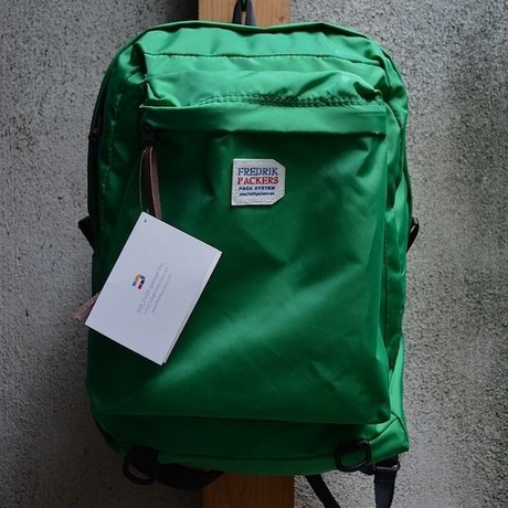 FREDRIK PACKERS MISSION PACK