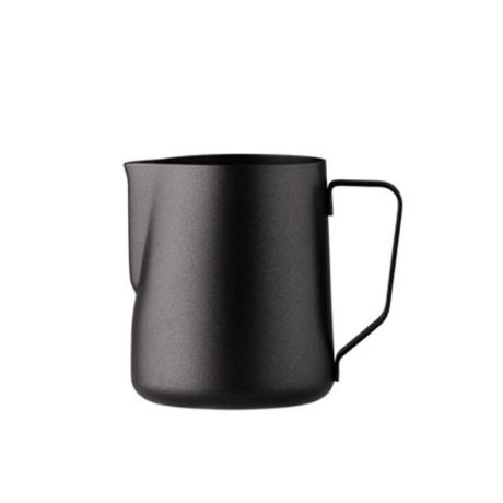 RW TEFLON COATED MILK PITCHER 20oz        (for 2 cups of cappuccino)