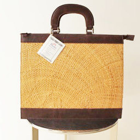 *SALE* ¥9,180→¥6,426  Basket  Bag 3