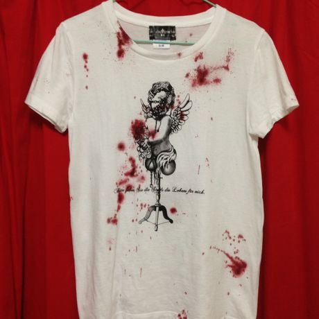 SL-015 DarkAngel blood-T