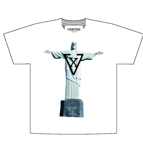 Christ the Redeemer Tee