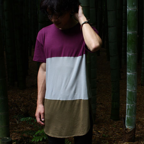 [30% OFF] LONG T-SHIRTS
