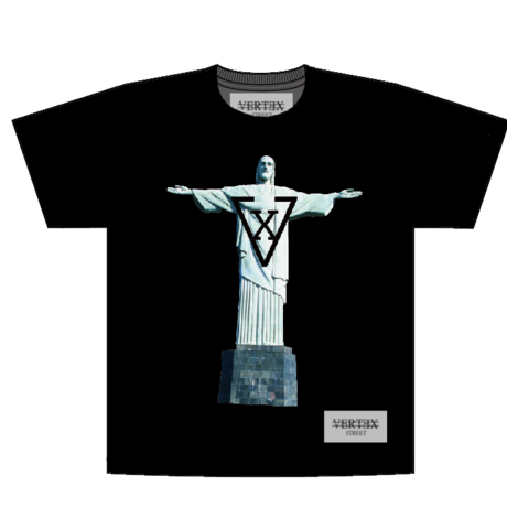 【50%OFF】 Christ the Redeemer Tee