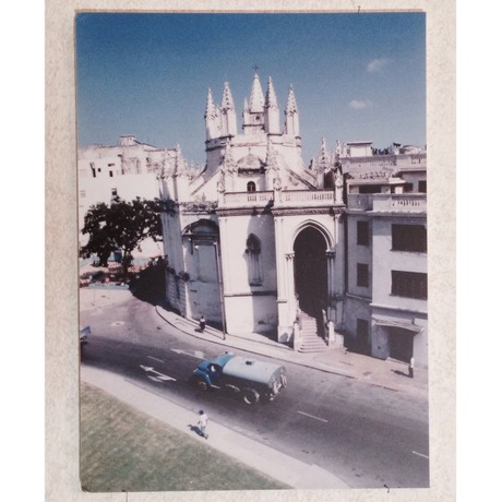 PHOTO PANEL「CATEDRAL」