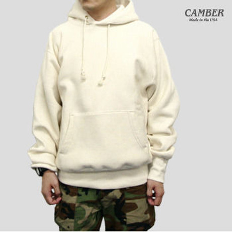 CAMBER CAMB-F0232 12oz カブリパーカー