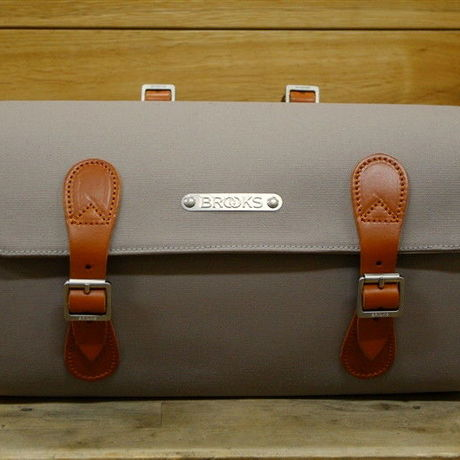 GLENBROOK SADDLE HOLDALL /  DOVE