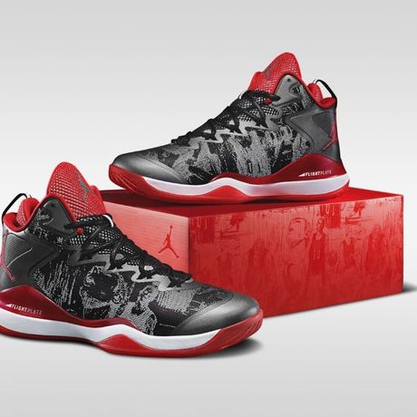 """Nike Jordan Super.Fly 3""""Slam Dunk """""""