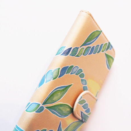 TI LEAF LEI iPhone Cover