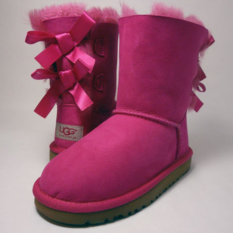 UGG KIDS' BOOTS