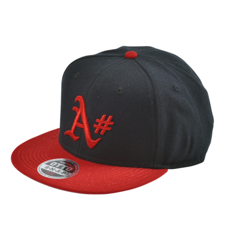 A# SNAP BACK (Red)