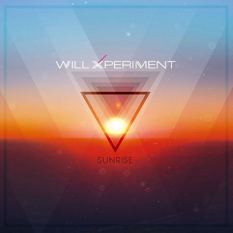 WILL XPERIMENT Single CD「SUNRISE」WXPT-0001