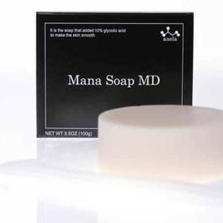 【Sale】anela Mana Soap MD10