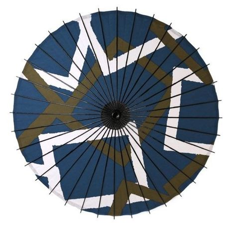 The Kyoto umbrella 3