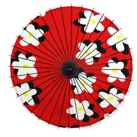 The Kyoto Umbrella 1