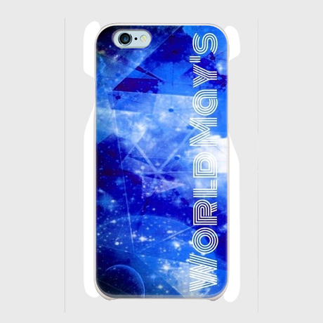 spacemay blue iPhone6/6s