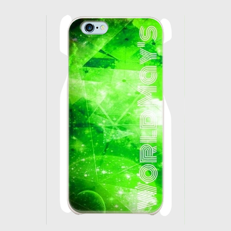 spacemay green iPhone6/6s