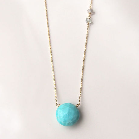 K10◇Candy N.Turquoise