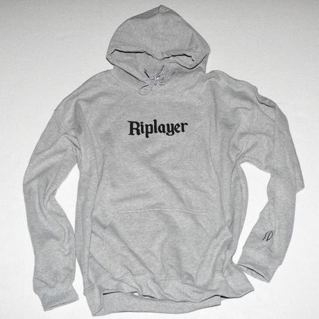 Secret Dude Riplayer Hoodie GY